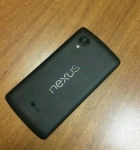 Nexus 5 16gb black