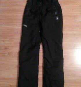 Женские горнолыжные штаны 44 размер