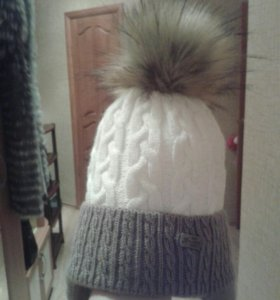 Шапочка - зима