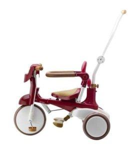 Imaginarium Складной трехколёсный велосипед
