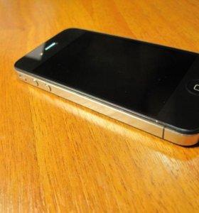Продам айфон 4 с