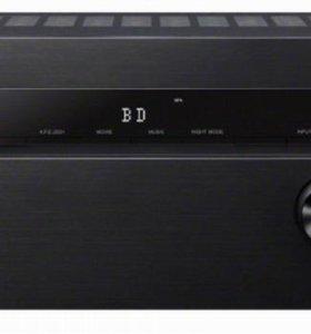 AV-ресивер 7.2 Sony STR-DH740 4К USB новый гар-я
