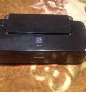 Принтер canon ip2500
