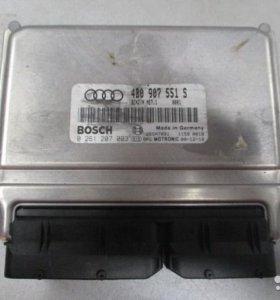Audi a6c5 2.7 Bi turbo