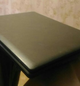Полностью рабочий ноутбук acer dell