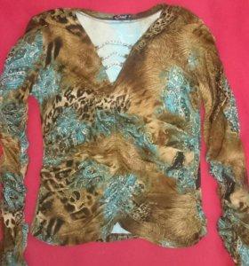Кофточка - блузка