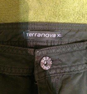 джинсы / штаны