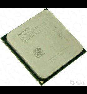 Шестиядерный процессор FX-6200 am3+