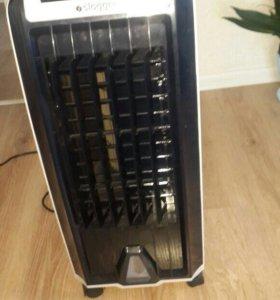 Печка(кондиционер,очиститель воздуха)