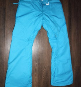 Штаны для лыж сноуборда Oakley L 48-50