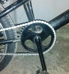 Велосипед бмх