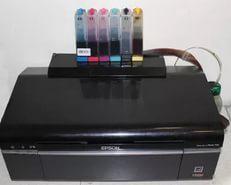 Фото принтеры EPSON на запчасти