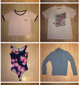 Пакет женской одежды р-р. 44-46