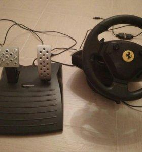 Руль игровой ThrustMaster 360 modena