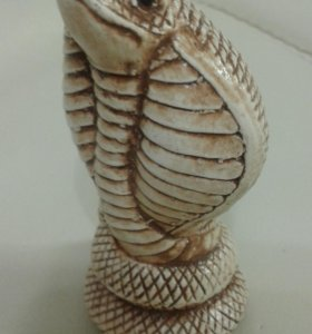 "Статуэтка фигурка ""Змея"""