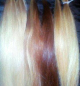 Увеличение объема волос