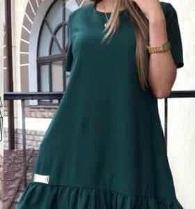 Платье, новое с бирками, размер 48