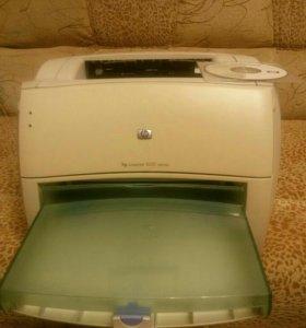 Лазерный принтер+картриджи