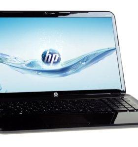 Ноутбук HP pavilion Core i3 3120M