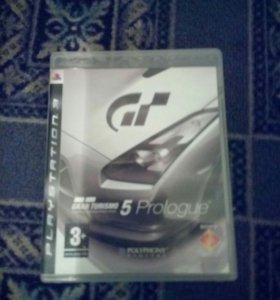 Игра на PS 3