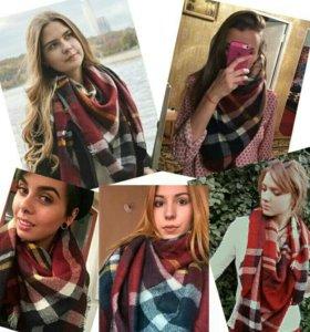 Косынка-шарф