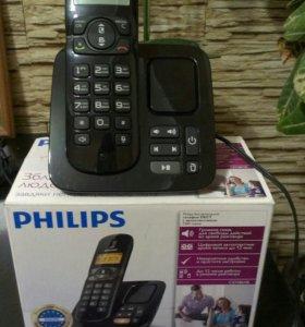 Philips телефон