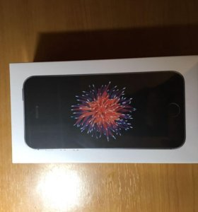 iphone se 32gb Новый