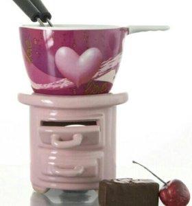 Фондю (шоколадница)modissimo