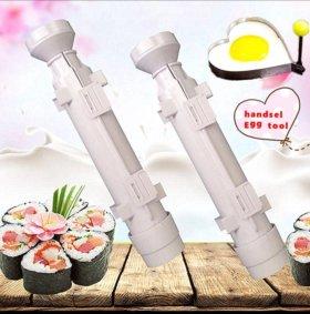 Для приготовления суши