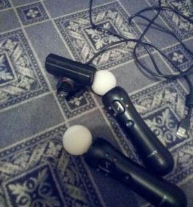 Камера на PS 3