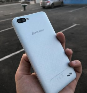Blackview A7 (Новый)
