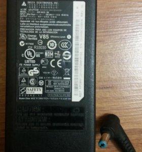 Блок питания 90W Delta Electronics ADP-90CD-DB