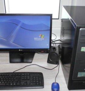 Хороший компьютер в сборе