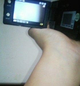 Sony HDR-CX360E все допы каробка зарядка чехол