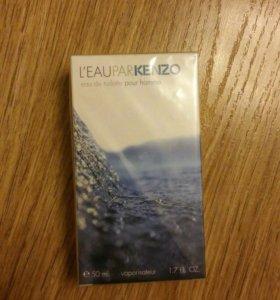 Kenzo(l'eau par kenzo pour homme)