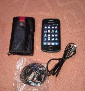 SAMSUNG GT-S5660 (смартфон)