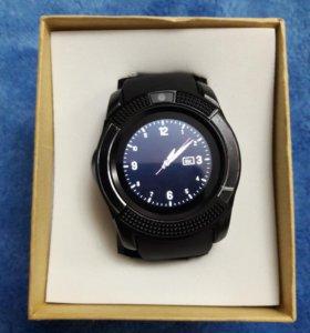 Умные часы Smart Watch копия в наличии и на заказ