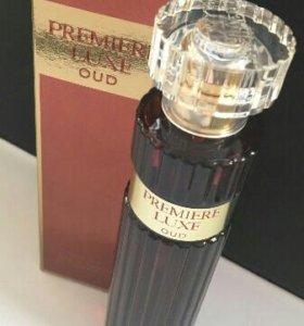 Парфюмерная вода Premiere Luxe oud