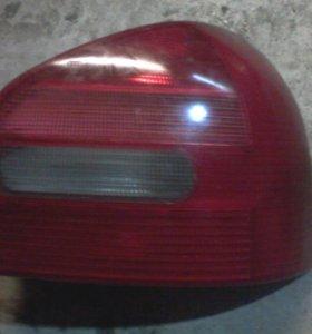 Фонарь задний правый Audi A6 оригинал