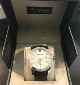 "Швейцарские часы ""Montegrappa"""