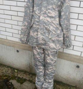 тактический костюм горка 4 непромокаемый
