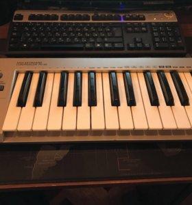 Синтезатор PC-50 midi