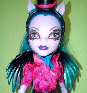 Авеа Троттер/Monster High ОРИГИНАЛ.