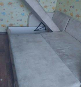 Продам диван!!!
