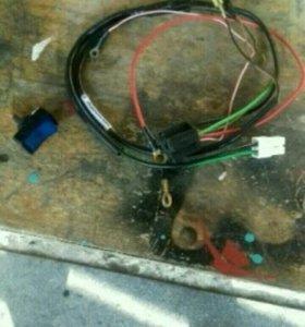 Электровентилятор на Газ или уаз