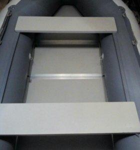 Лодка Баджер Cl300