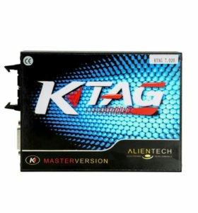 KTAG V7.020 2.23 Master FULL