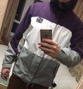 Куртка сноубордическая , для сноуборда