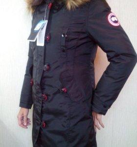 Куртка новая(зима)