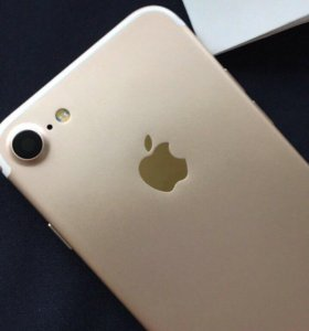 iPhone 7 (новый❗️доставка❗️)